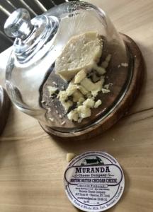 Muranda Cheese
