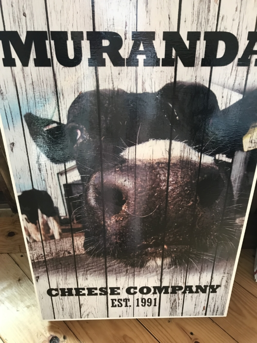 Muranda Cheese