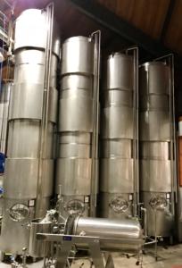 Tillinghast Manor - Beer Vasts