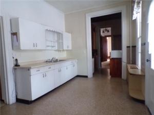Tillinghast Manor Kitchen Before Remodel