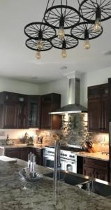 Tillinghast Manor Kitchen After Remodel