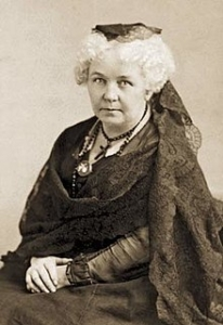 Elizabeth Cody Stanton