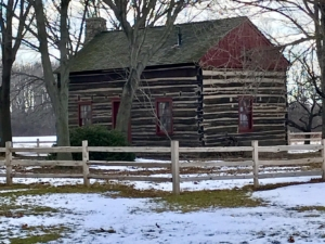 PETER AND MARY WHITMER FARM